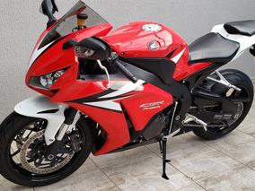 Moto Crb 1000 Rr, Fireblayde