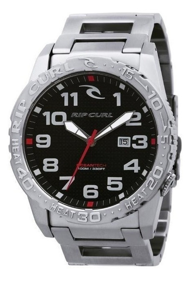 Relógio Rip Curl Cortez 2 Xl Sss