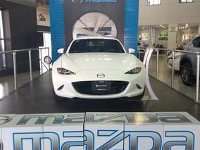 Mazda Mx-5 Rf I Grand Touring 2018 Mazda Valle