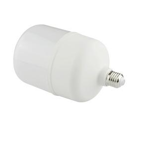 Lâmpada Led Bulbo E27 6000k Branco Frio 30w Galpão