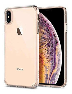 iPhone X Max Gold