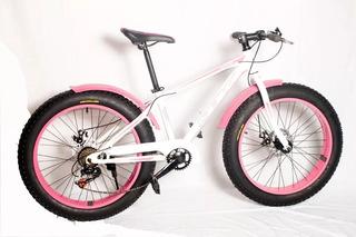Bicicleta Sbk Rodado 24 F Nenas Envios Gratis!!!