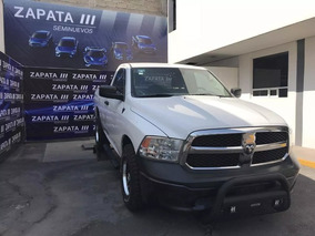 Dodge Ram 1500 Crew 2014 Seminuevos