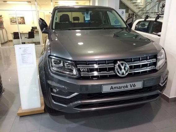Nueva 0km Amarok V6 Extreme 258cv Volkswagen Precio 2020 Vw