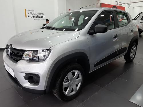 Renault Kwid 1.0 Sce 66cv Zen Intens Patento Ya Okm
