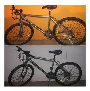Bicicleta Rodado 26 Mtb