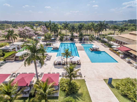 Terreno - Santa Bárbara Resort Residence