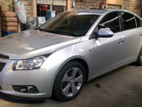 Chevrolet Cruze Ltz Extra Full 2012