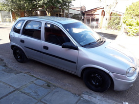 Chevrolet Corsa Gl 1.6 Mpfi
