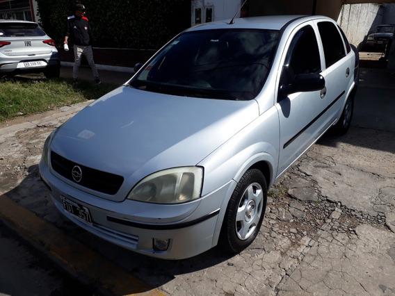 Chevrolet Corsa Ii 1.8 Gl 4 Ptas Aa Dh