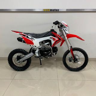 Gaf Gx 125 Minicross Motocros 0km Chicos Big Wheels