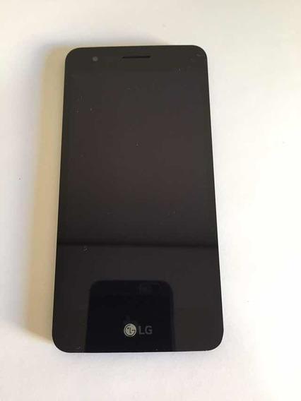 Display LG K4 X230ds Leia O Anuncio