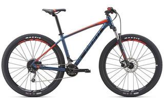 Bicicleta Giant Talon 2