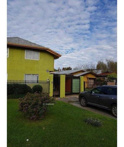 Casa 400 M2 Terreno Y 273 M2 Construidos 5d