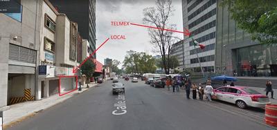 Local Comercial Frente A Telmex