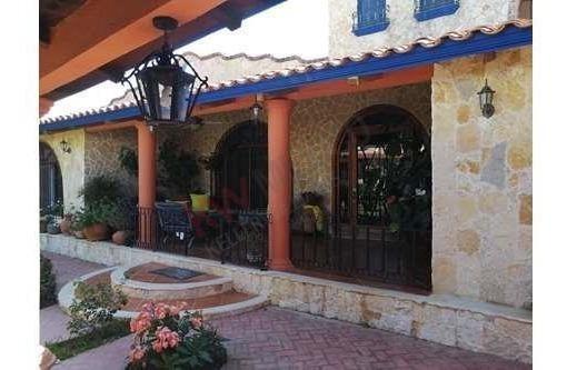 Casa Residencial En Venta En Berriozábal, Chiapas