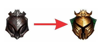 Elo Boost Y Leave Buster De League Of Legends