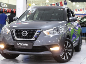 Nissan Kicks 1.6 16v Sl Aut. 5p !!!! Top!!!