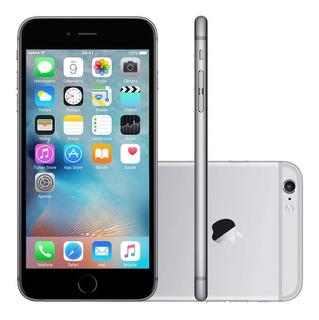 Celular Usado*promoção*iPhone 6 64gb Sem Touch Id Original