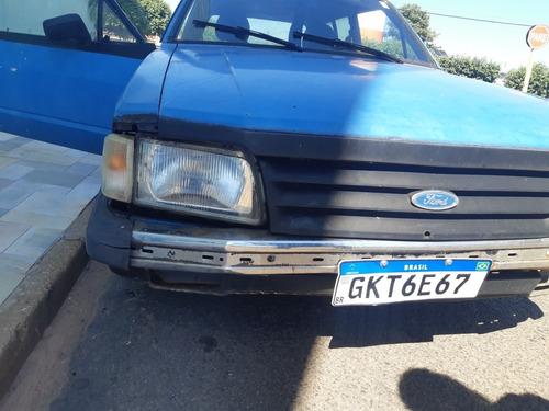 Ford Belina 2