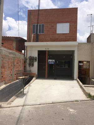 Casa Com Renda Imediata R$ 3.300 Com 5 Aluguéis - Itapevi
