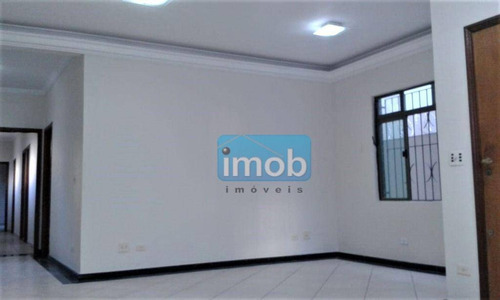 Imagem 1 de 30 de Casa Com 3 Dormitórios À Venda, 120 M² Por R$ 750.000,00 - Embaré - Santos/sp - Ca0573