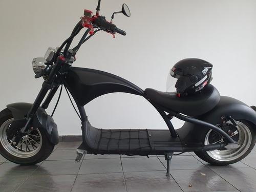 Moto Eletrica Gloov