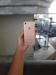 Vendo iPhone 7 32gb Tela Quebrada