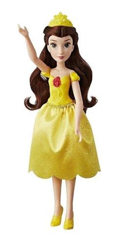 Princesa Bella Disney Muñeca Hasbro Original Niña