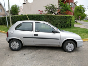 Corsa 1.6 - Año 2000- Unica Mano - 160mil Kms Reales