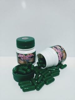 Bionatti Emagry 40 Caps Verde ,perca Até 10 Kg Por Mês*