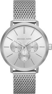 Reloj Michael Kors Hombre Multifuncion Tienda Oficial Mk8677
