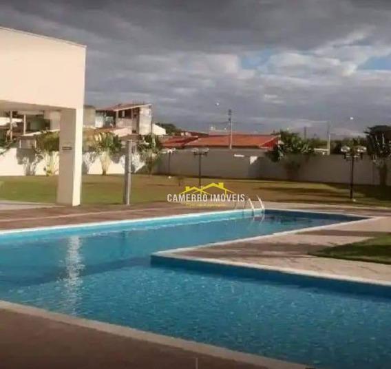Apartamento Com 2 Dormitórios Para Alugar, Por R$ 780/mês - Parque Planalto - Santa Bárbara D