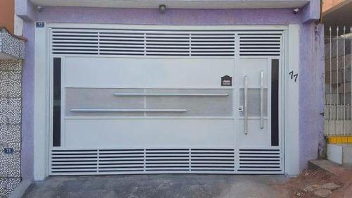 Portão Basculante Galvanizado, Apartir De 400,00 M²