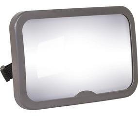 Espelho Retrovisor Interno Para Carro Kiddo Howdy - Cinza