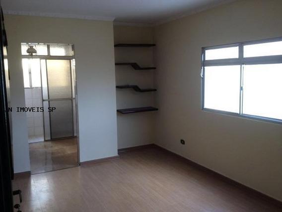 Apartamento Para Venda Em Ferraz De Vasconcelos, Parque São Francisco, 2 Dormitórios, 1 Banheiro, 1 Vaga - Jn1225_1-1380364