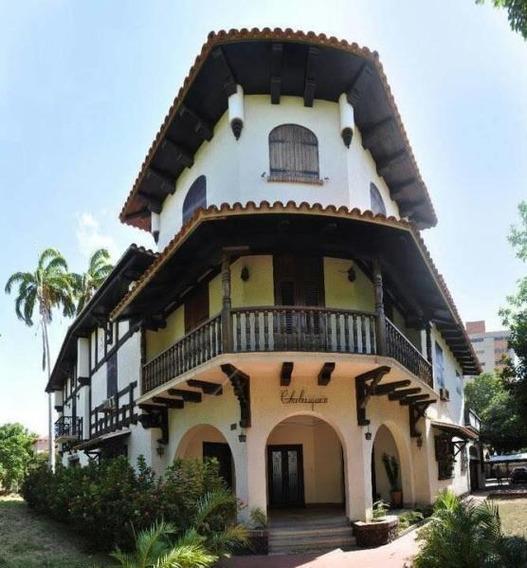 Casa En Alquiler En Sector Paraiso Mls #20-6287 N M
