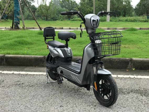 Moto Electrica Scooter Kangura Mini Año 2.020