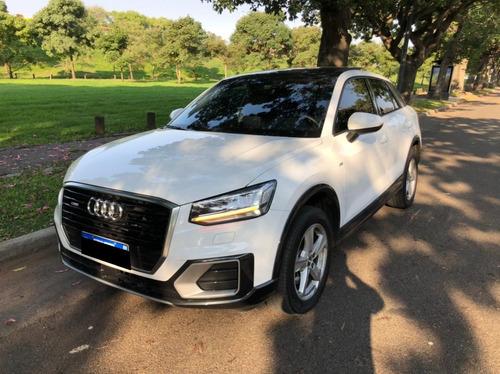 Audi Q2 Sport Techo Cuero Automatica