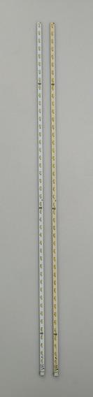 Barra Led Philco Ph42m61dsgw   Kl42gt611   Kit 2 Un.