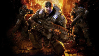 Gears Of War Para Pc