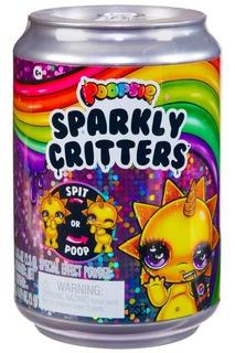 Poopsie Slime Sparkly Critters Sorpresa Unicornio Serie Nuev