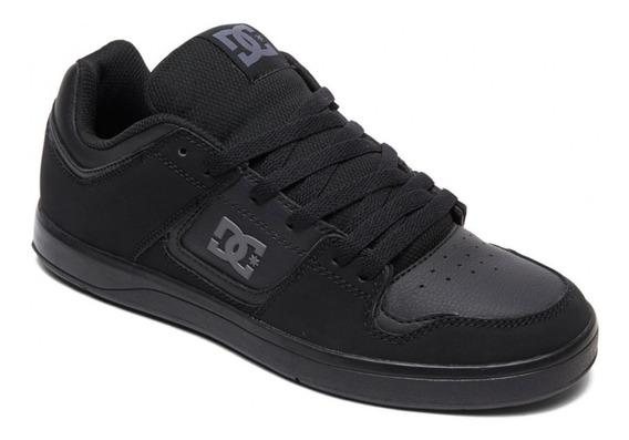 Zapatillas Dc Hombre Cure Skate Urbana Dc