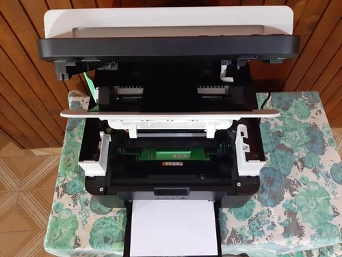 Impresora Multifunción Brother Dcp-1617nw