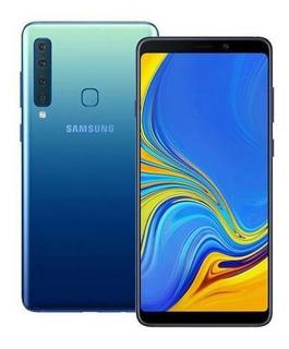 Samsung Galaxy A9 Azul128gb Sm-a920f