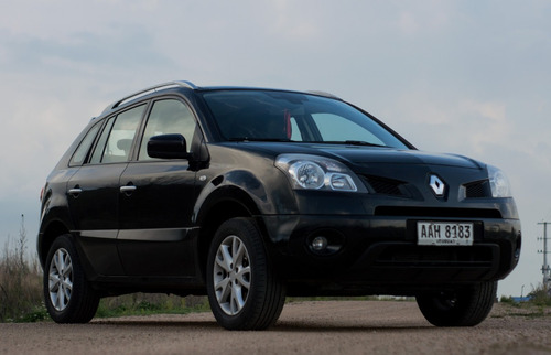 Renault Koleos 4x4 Full Año 2012