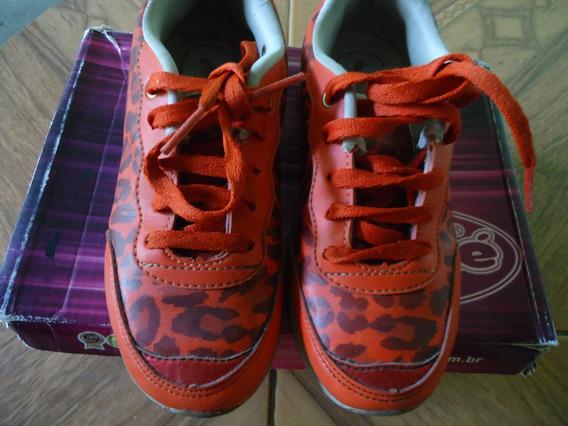 Zapato De Niña Talla 29