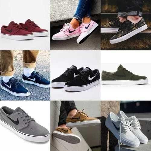 *~*zapatos Nike Sb Stefan Janoski *~*