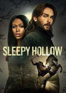 Coleção Box Dvd Sleepy Hollow Todas Temporadas Completo