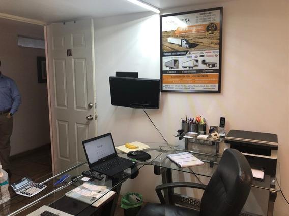 Oficinas Renta Viveros Tlalnepantla